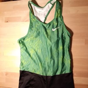 RARE Nike track speedsuit NEW WITH TAG